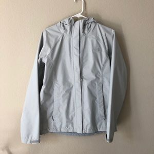 North Face Hyvent 2.5L Rain Jacket